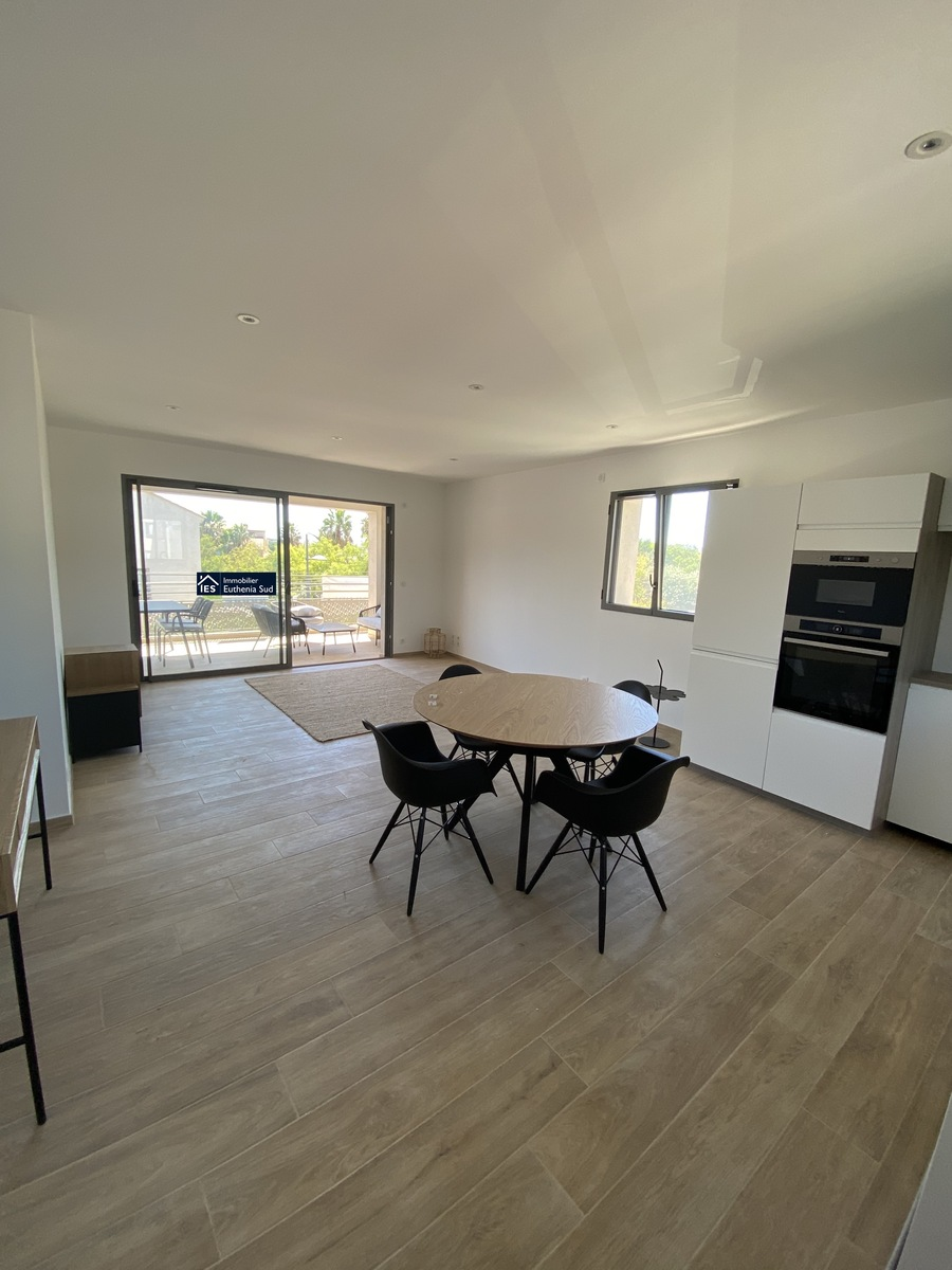 Appartement - Six-Fours