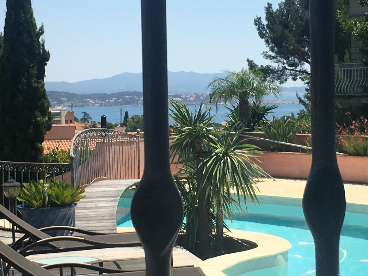 For sale Villa Bandol