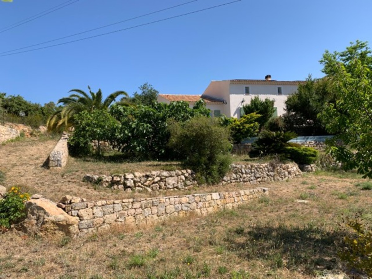 For sale Maison mitoyenne Bandol